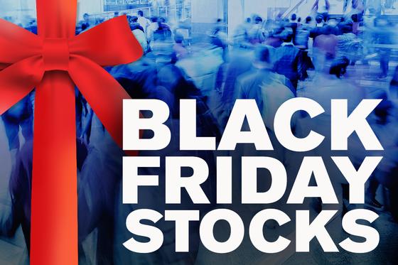 Black Friday Stocks