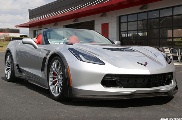 Monticello Motor Club >> Chevy Corvette and Camaro: New American Muscle in 2015 ...