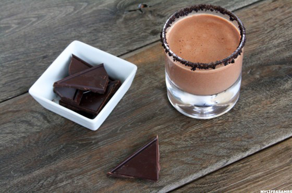 Chocolate Margarita Recipe