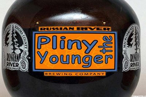 Russian River Plint The Younger