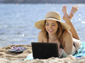Cellphones and Your Vacation: To Unplug or Not?