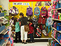 5 Tips for Families Doing Back-to-School Shopping Early