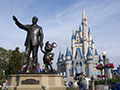 Disney Is Just Biggest Among Amusement Park Chains of Summer 2014