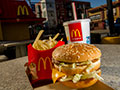 Fast Food Offers Healthy Profits: Stockpick Whiz Kid