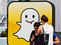 Snapchat Flashes onto Digital Wallet Scene
