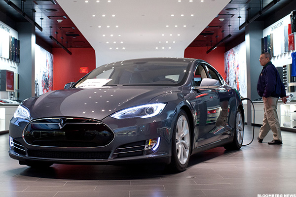 Tesla will launch Certified Pre-Owned Option