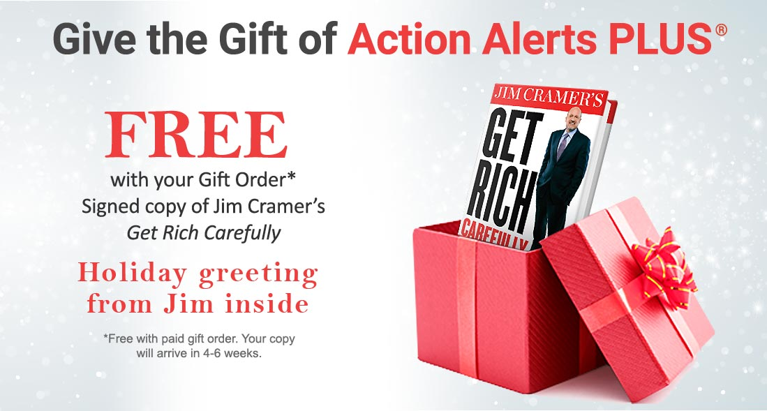 Join Real Money to Access Money-Making Ideas From Top Investment Pros, Handpicked by Jim Cramer.