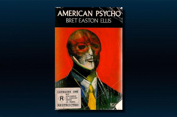 american psycho book essay