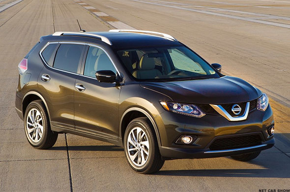 10 Nissan Rogue Msrp 22 790