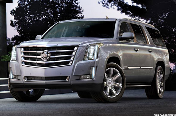 18 Gas Guzzling Suvs That Will Cost You A Fortune To Drive Thestreet