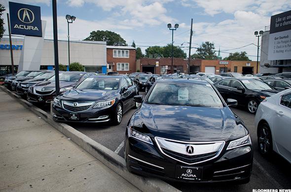 Car Dealerships Holiday Deals