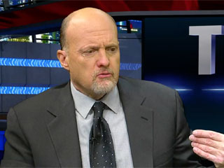 Jim Cramer's 'Mad Money' Recap: Where to Find Bargains Created by the Fed