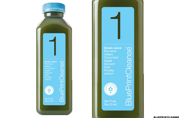 Hain celestials blueprintcleanse takes cold pressed juice battle to thats hard to dispute when looking at the expanding list of products from blueprintcleanse and starbucks evolution fresh as well as the sales figures from malvernweather Images