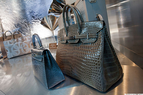 7e7f49f6f1f The stunning price tags of certain luxury bags has spawned a new market for used  purses, although