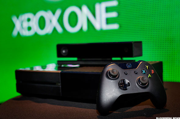 microsoft xbox one to be made and sold in china thestreet