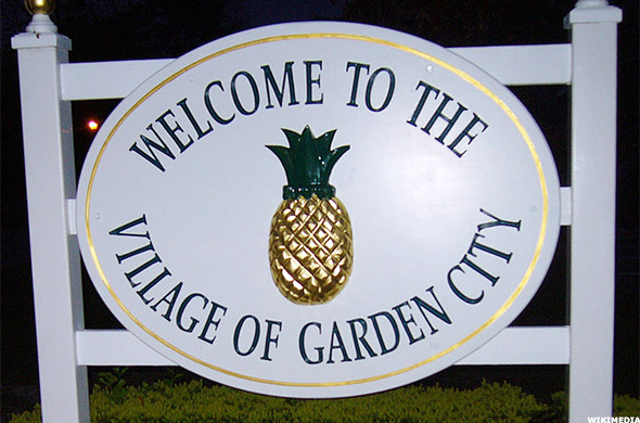 Garden City Long Island Car Rental