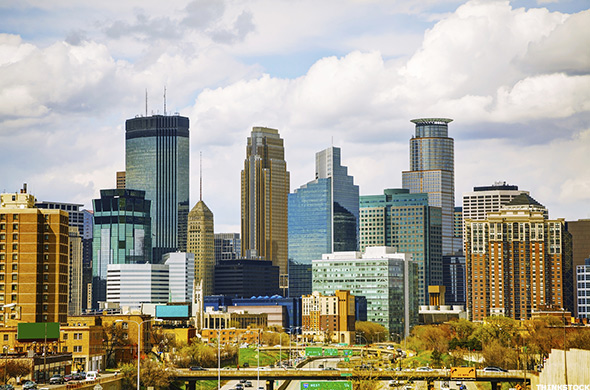Minneapolis Minnesota Natural Disasters