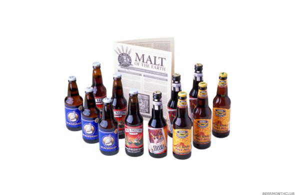 5 best beer gifts to give craft beer lovers for christmas for Best craft beer of the month club